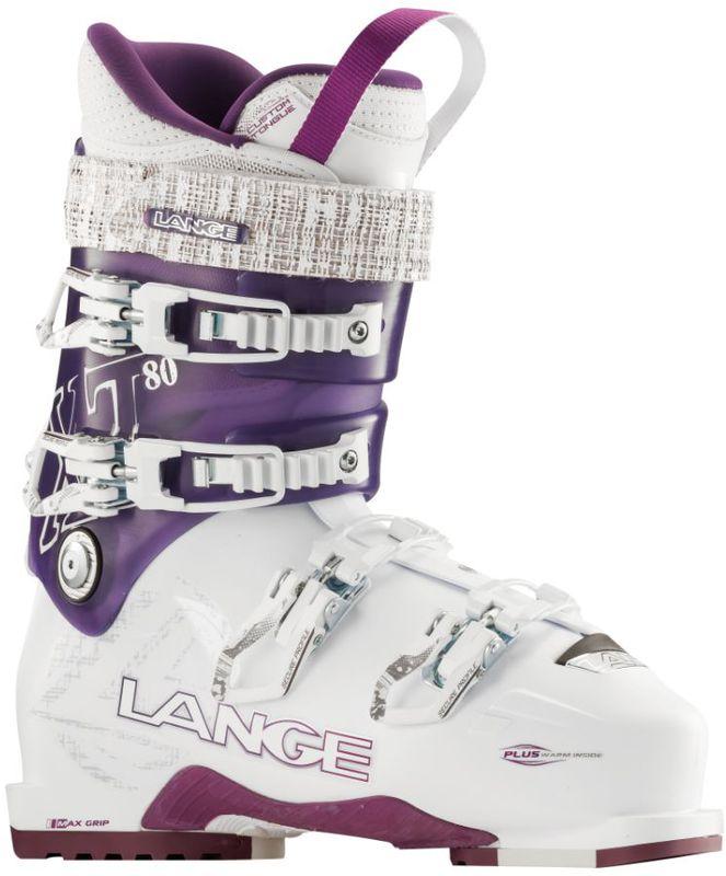 Lyžiarske topánky Lange XT 80 W Low Objem LBE7140