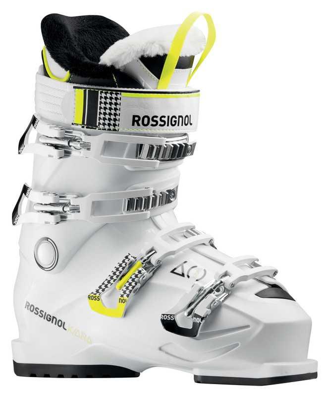 Lyžiarske topánky Rossignol Kiara 60 white RBF8250