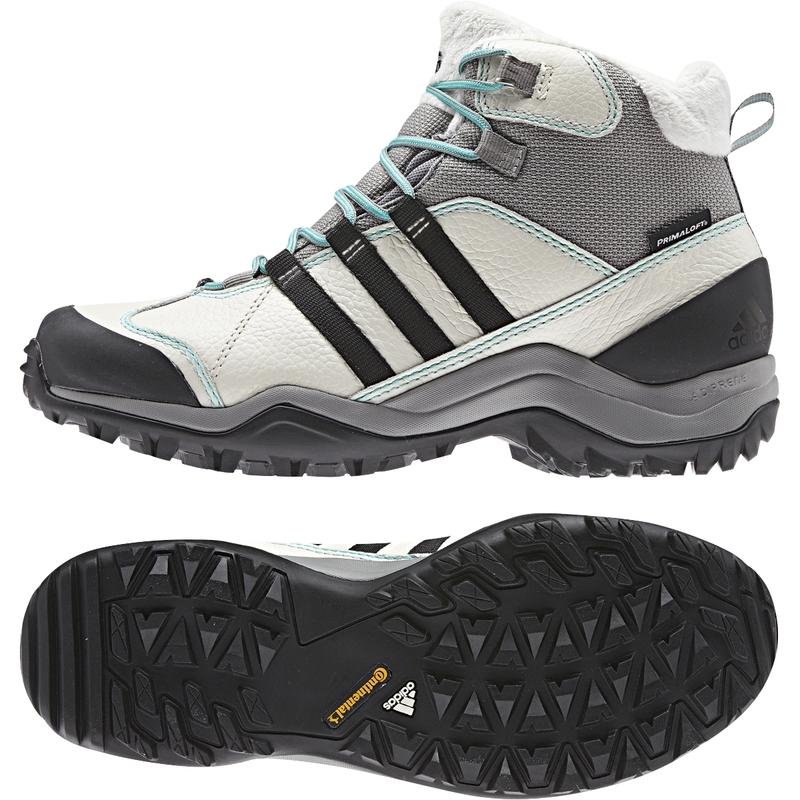 Topánky adidas Winter Hiker II CP PL W M17332