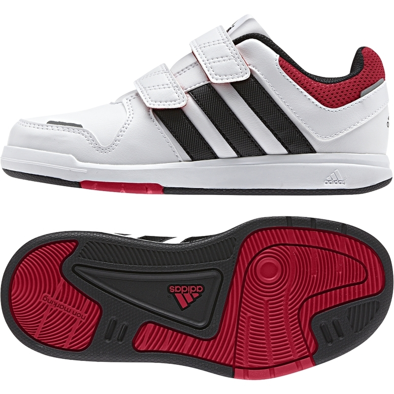 Topánky adidas LK Trainer 6 CF K M20282