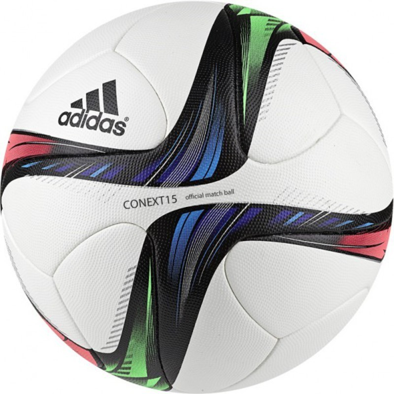 Lopta adidas UEFA CONEXT15 Official Match Ball M36880