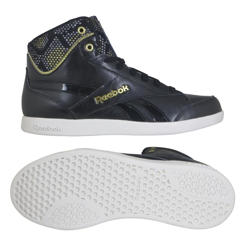 Topánky Reebok FABULISTA MID II M41894