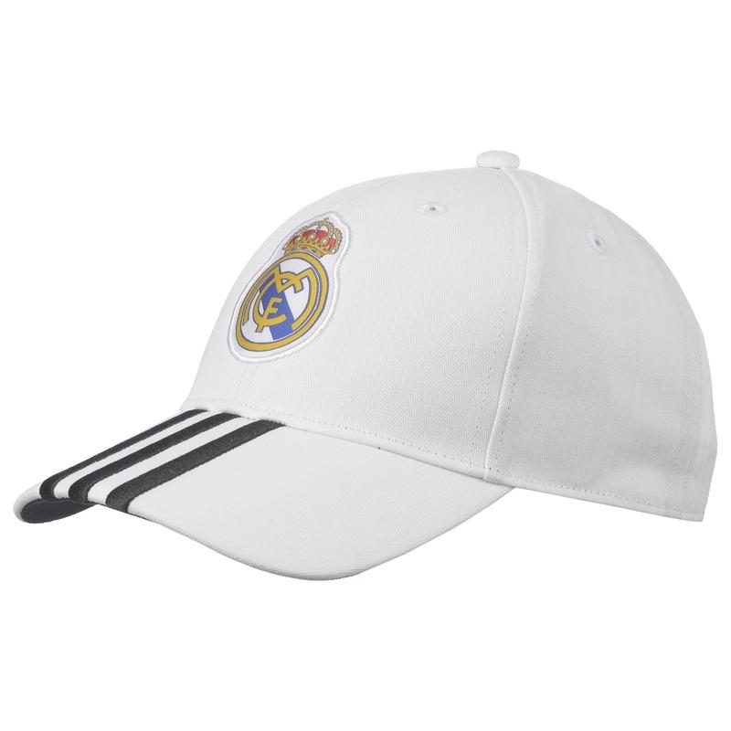 Šiltovka adidas FC Real Madrid M60180