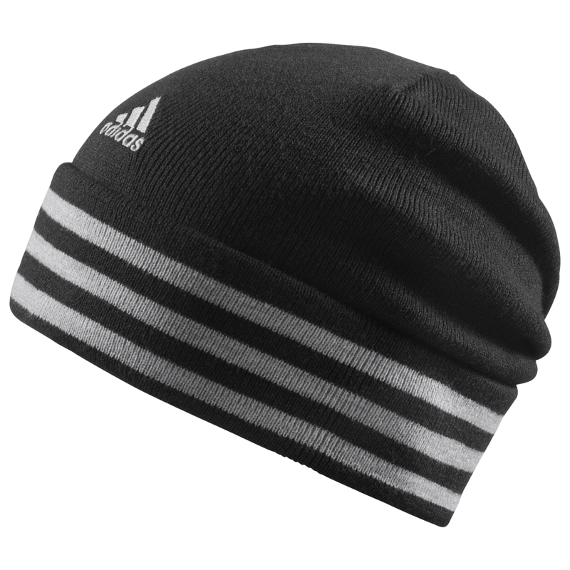 Čiapky adidas 3 Stripes Essentials Woolie M66749