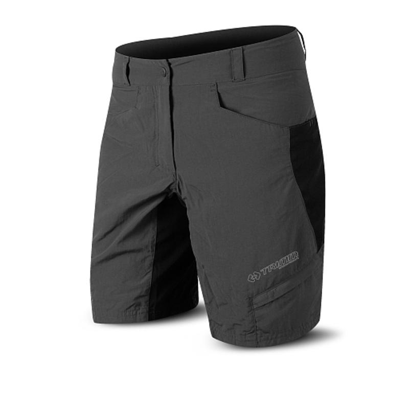 Dámske nohavice Trimm MALFI grey