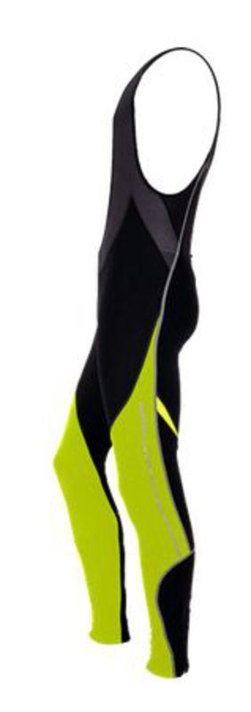 Pánske nohavice Silvini Movenza Top MP51 neon-black