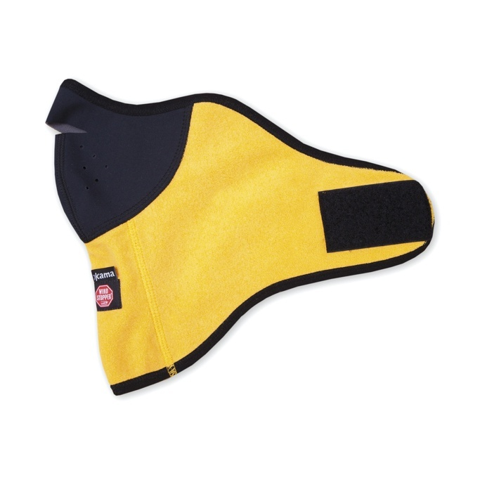Maska Kama MW14 102 žltá