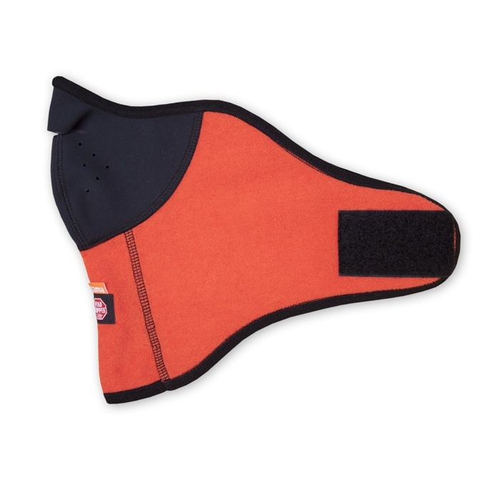 Maska Kama MW14 103 oranžová