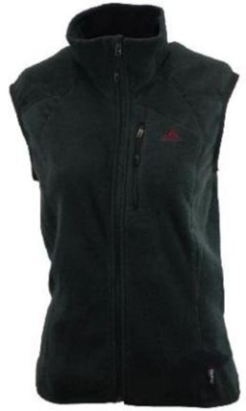 Vesta adidas HT 100er W Fleece Vest O05919