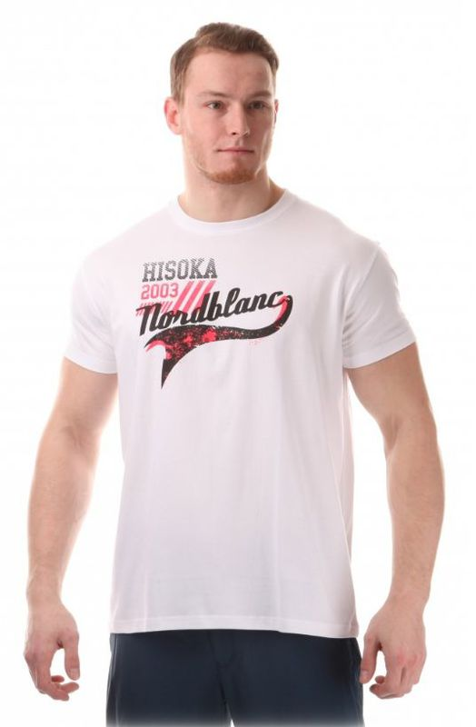 Pánske triko Nordblanc NBSMT6207_BLA L