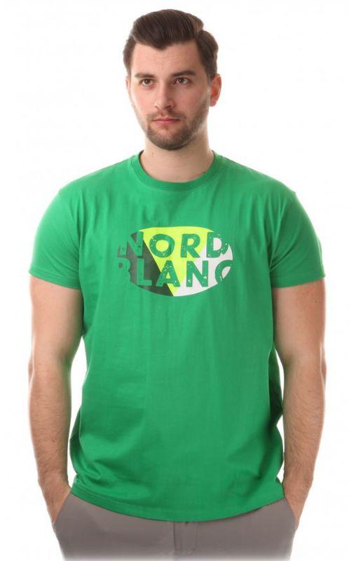 Pánske triko Nordblanc NBSMT6208_AMZ M