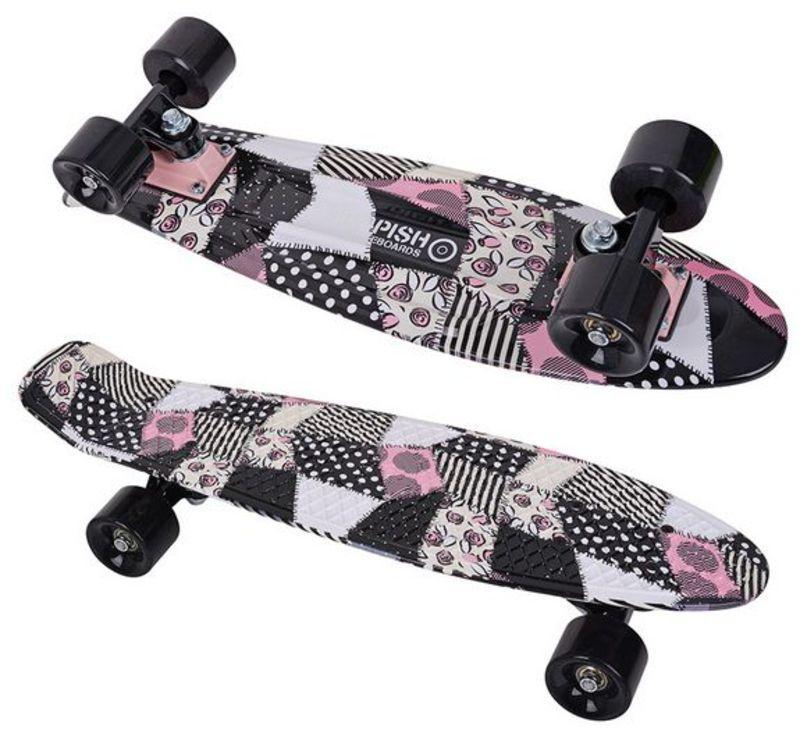 Skateboard Tempish BUFFY PATCH