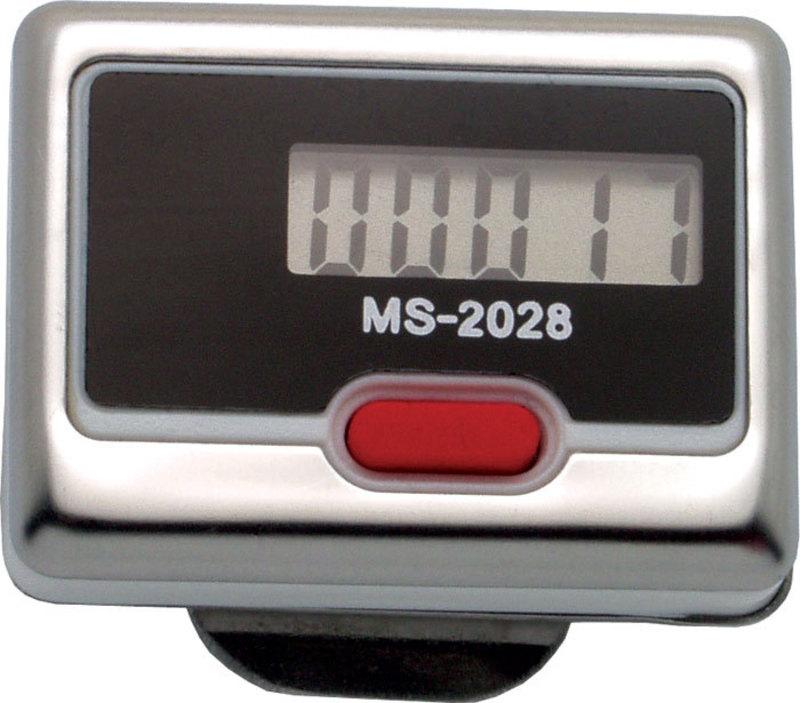 Krokomer Baladéo Mini digitálny PLR012
