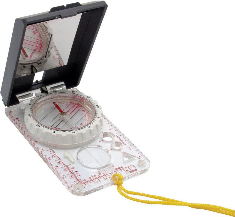 Zameriavací kompas Baladéo PLR019
