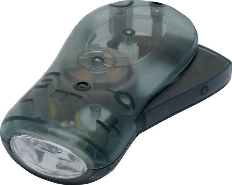 Baterka Baladéo Bean - čierna PLR405