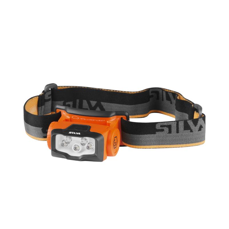 čelovka Silva Ranger Atex 37242-3