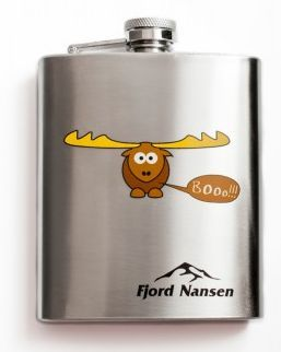 Placatice Fjord Nansen Honer Moose 0,2 l