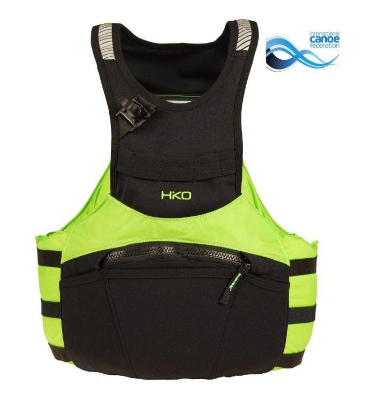 Plávacie vesta Hiko Stamina 14300