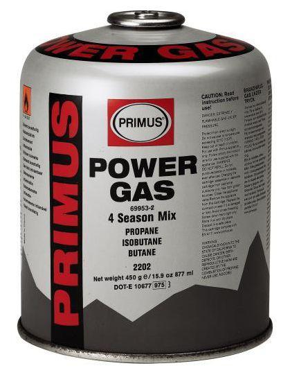 Kartuše Primus PowerGas 450g