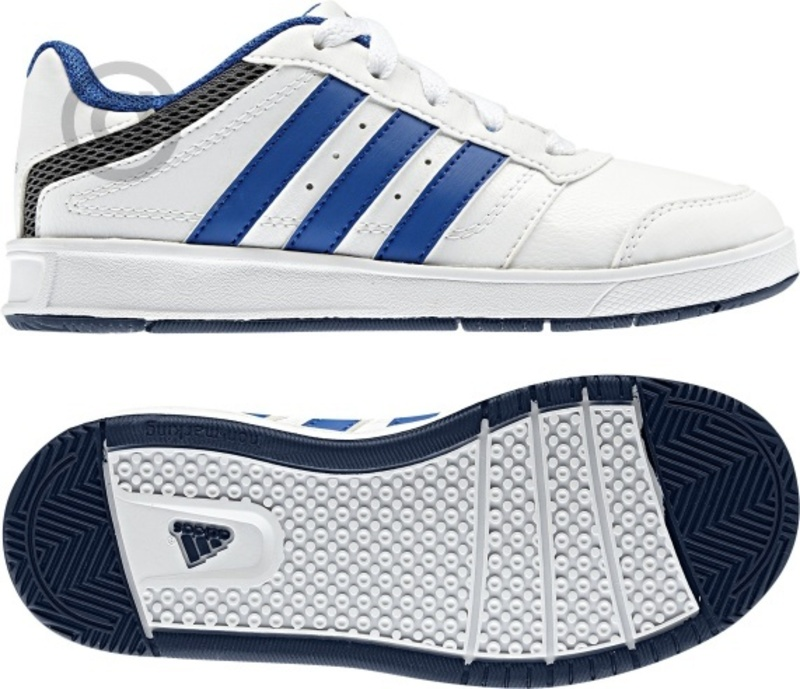 Topánky adidas LK Trainer K Q20782
