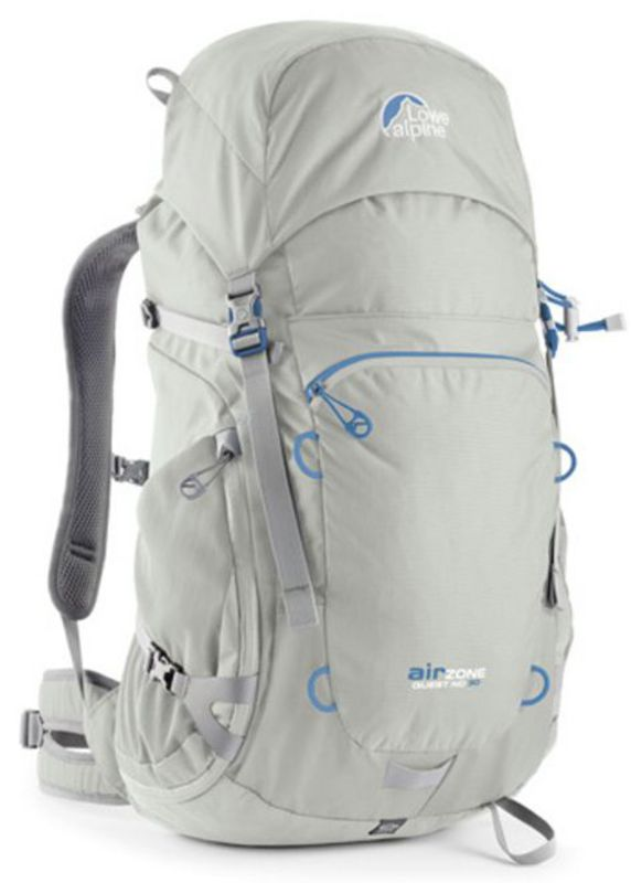 Batoh Lowe alpine AirZone Quest ND 30 Mirage / iceberg