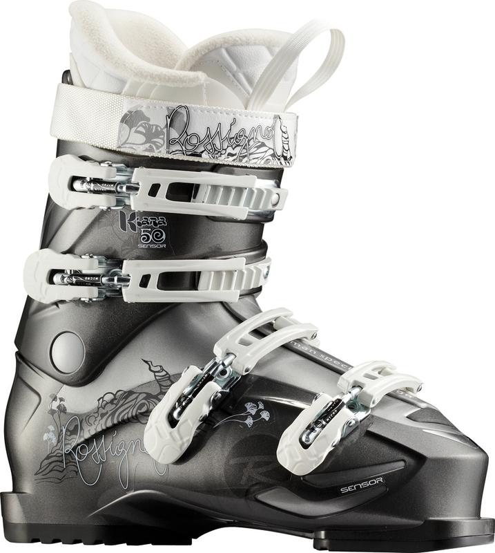 Lyžiarske topánky Rossignol Kiara Sensor 50 RB18290/11