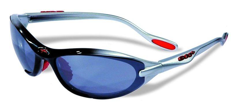 Okuliare SH+ RG-4010 Silver Black