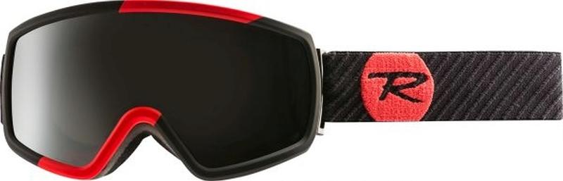 Okuliare Rossignol Hero black RKHG100 - gamisport.sk 1deb3df9761