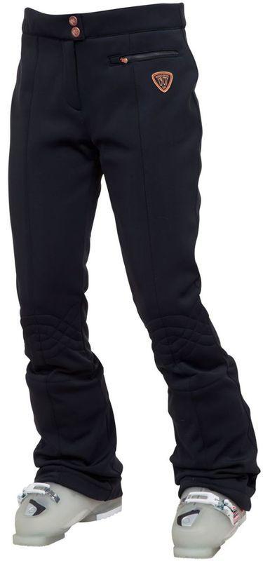 Nohavice Rossignol Grace Softshell Pant W RL3WP12-200
