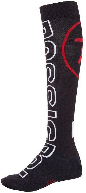 Ponožky Rossignol Pro Wool&Silk RLEMX01-200