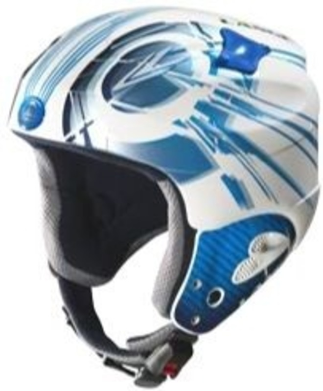 Lyžiarska helma Lange Race Sr. LK9HE01