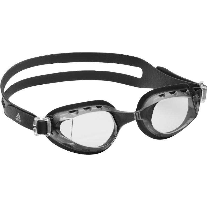 Plavecké okuliare adidas Visionator S15187