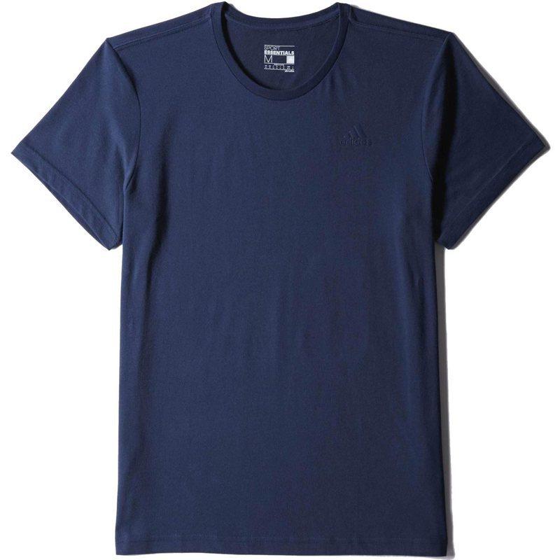Tričko adidas Šport Essentials Tee S17646