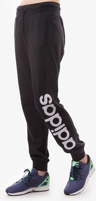 Nohavice adidas Essentials Linear Pant S18463