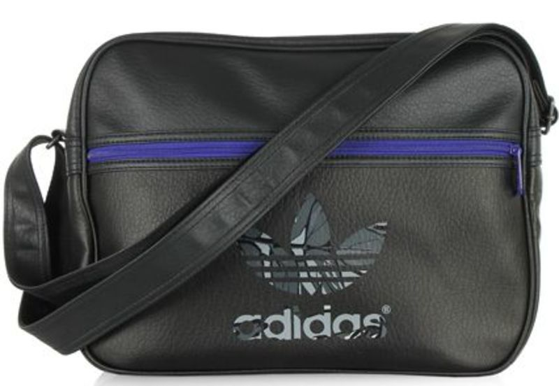 Taška adidas Adicolor Airliner Classic Street S20100