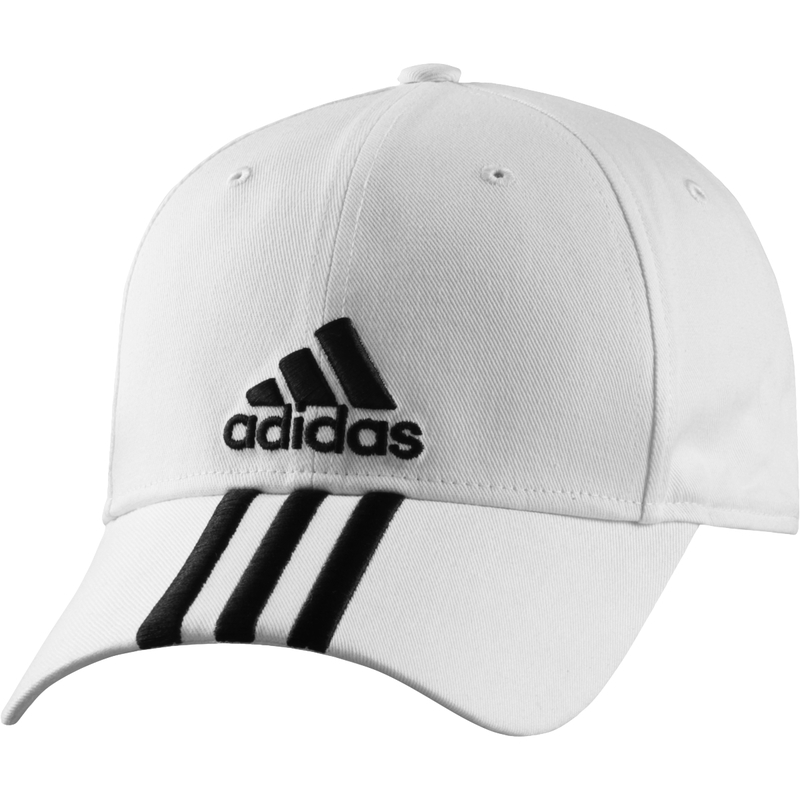 Šiltovka adidas Performance 3-Stripes Hat S20461