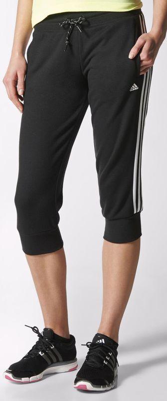 Nohavice adidas Ess 3S 3/4 Pant S20993