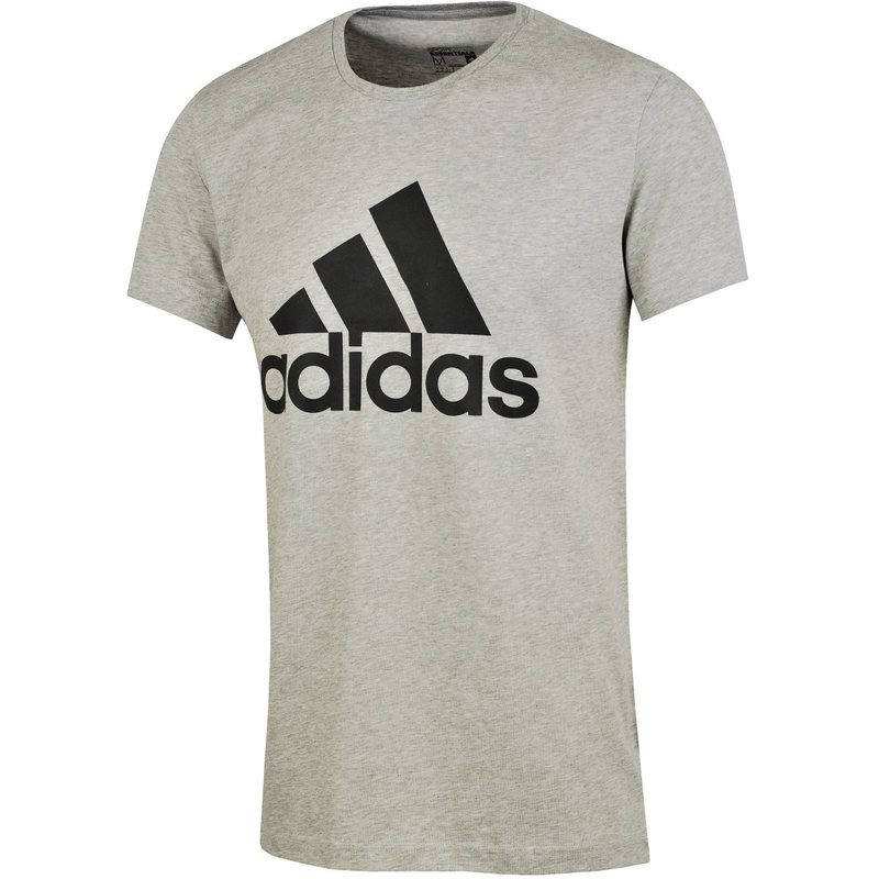 Tričko adidas Šport Essentials Logo Tee S23016
