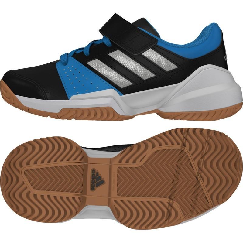 Topánky adidas Kids Court EL C S77641