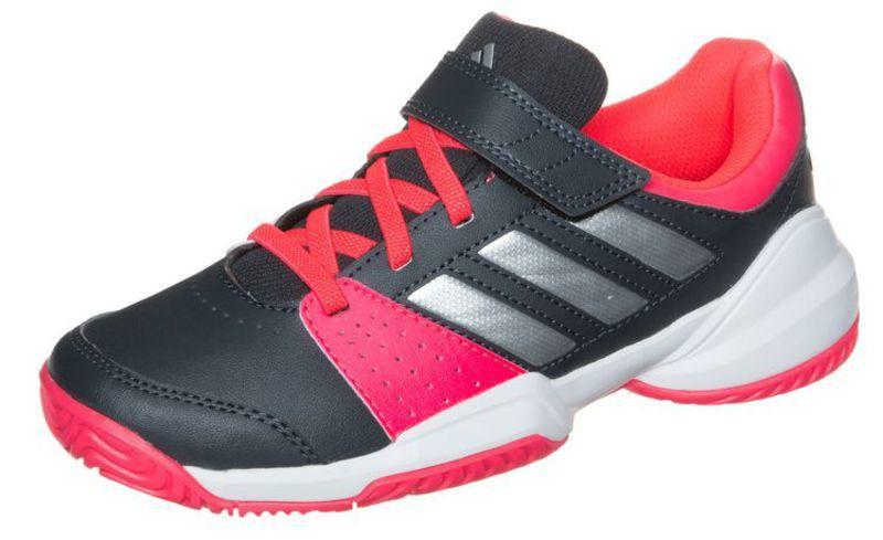 Topánky adidas Kids Court EL C S77642
