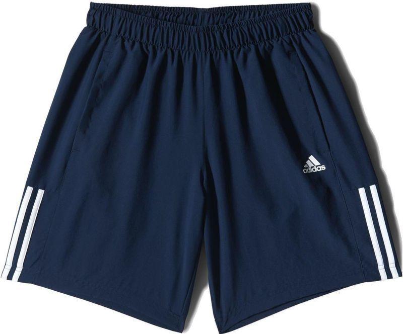 kraťasy adidas Ess Mid Woven Short S88592