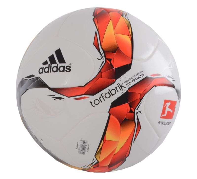 Lopta adidas DFL Top Training S90212