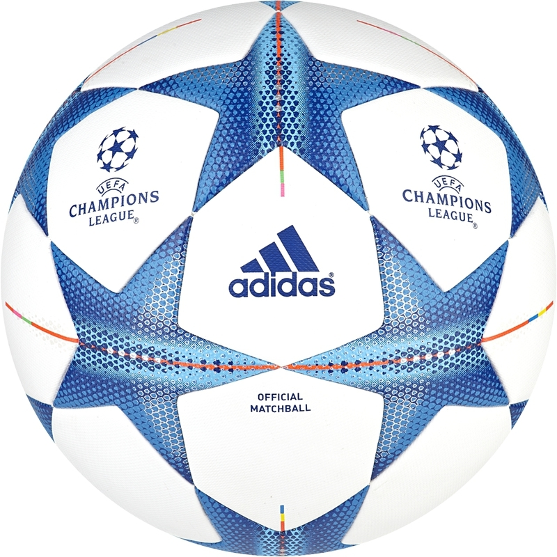 Lopta adidas Champions League Finale 2015 OMB S90230