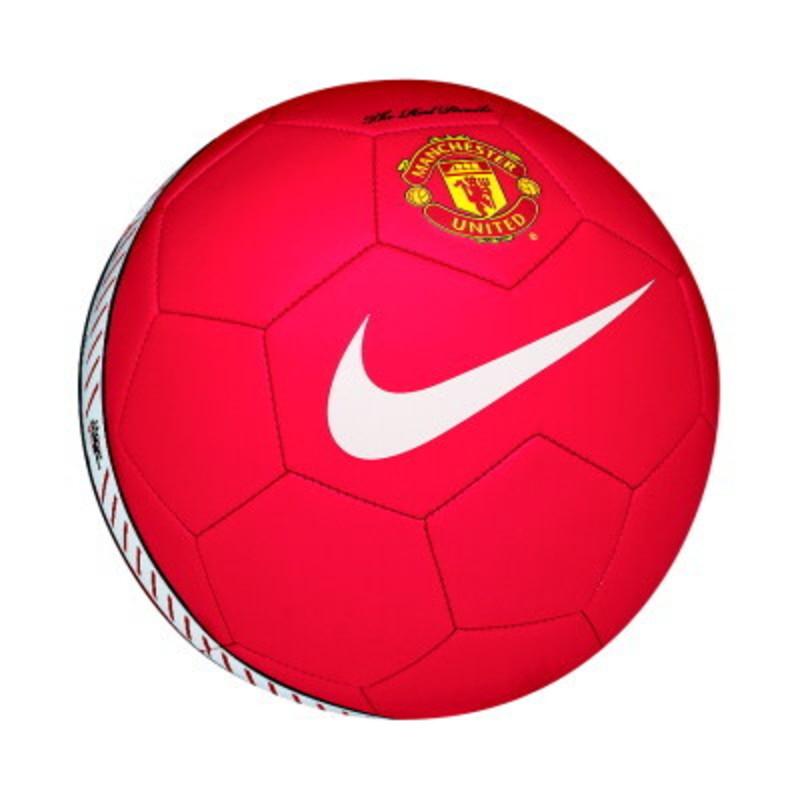 Lopta Nike FC Manchester United Club Prestige SC1778-661