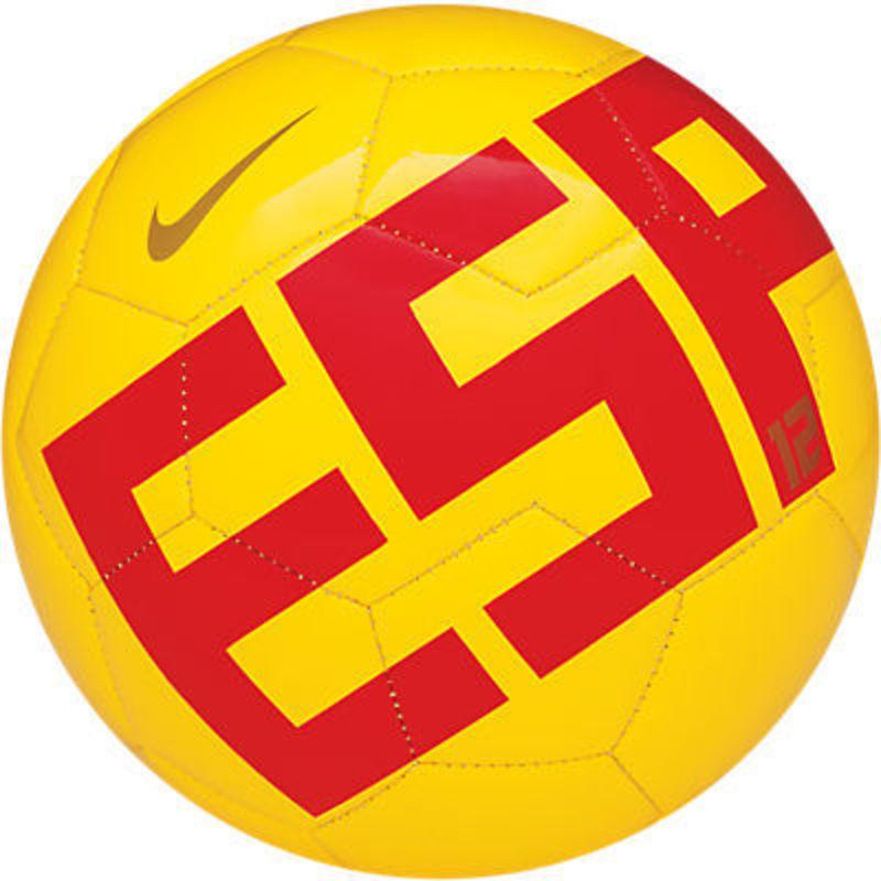 Lopta Nike Spain Supporters SC2064-767