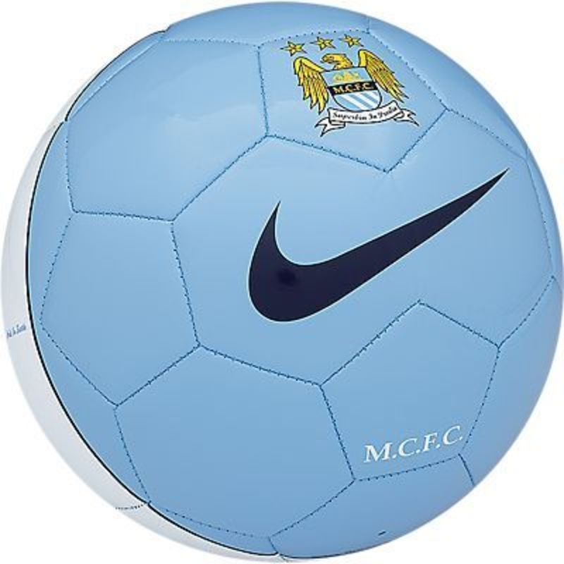 Lopta Nike Manchester City Supporters Ball SC2242-414