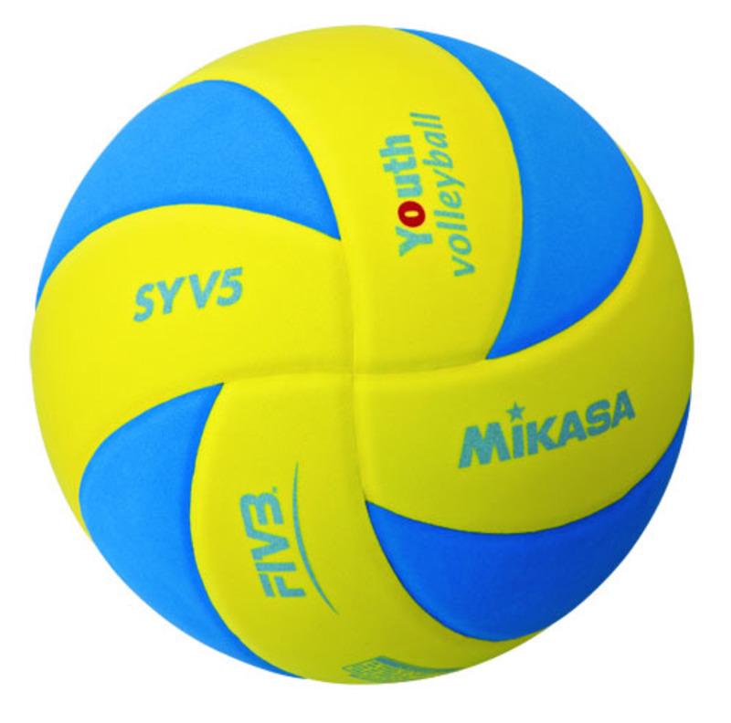 Volejbalový lopta Mikasa SYV5