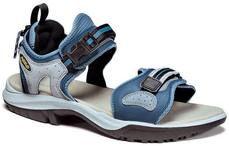 Sandále Asolo SCRAMBLER Modré
