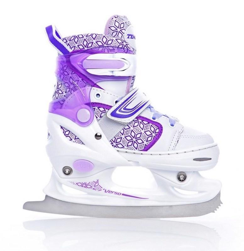Korčule Tempish Rs Verso Ice Girl Purple - 1300000834