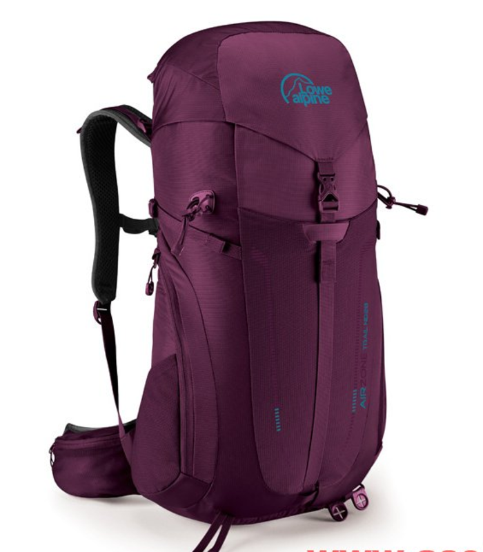 Batoh LOWE ALPINE AirZone Trail ND 28 Berry
